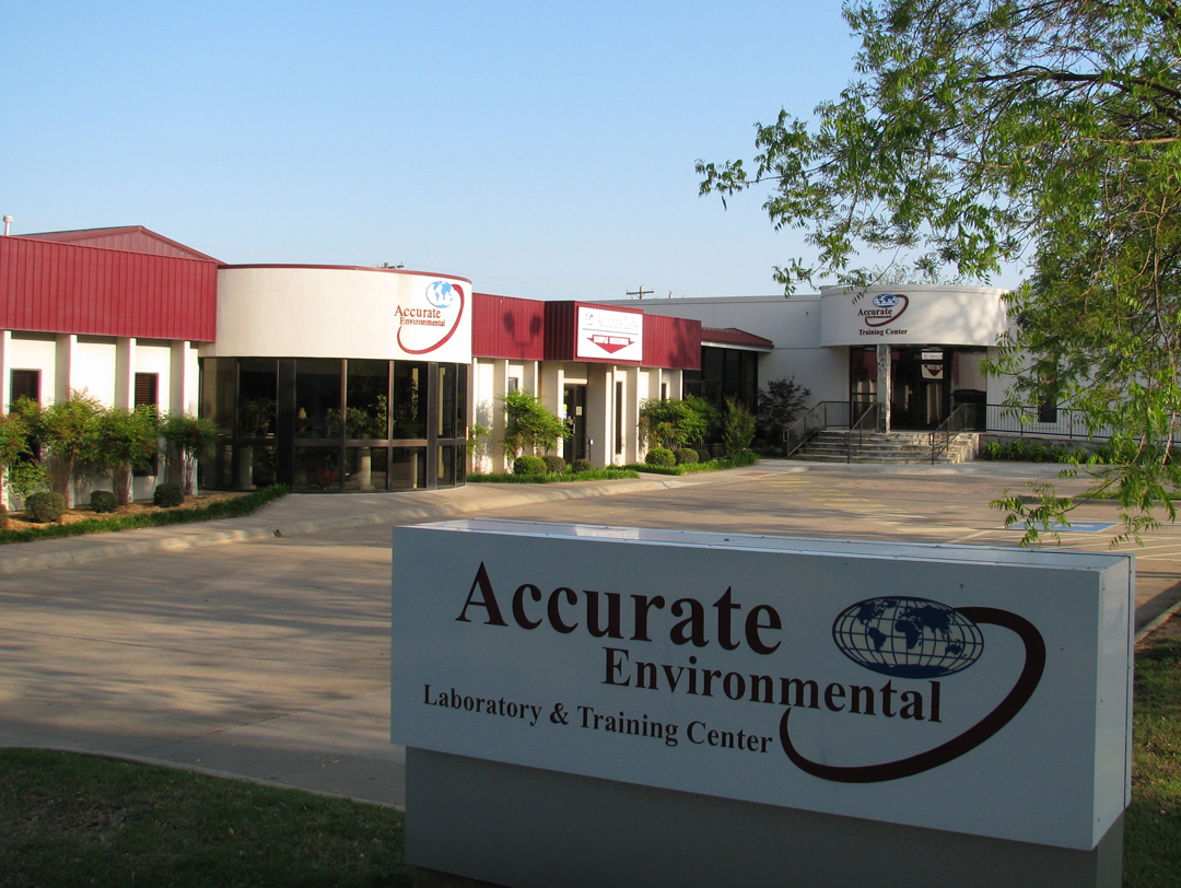Accurate Labs And Training Center Headquarters Stillwater Ok